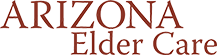 Arizona Elder Care Logo