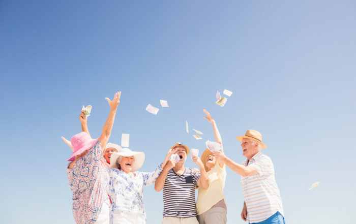Seniors and long term care insurance
