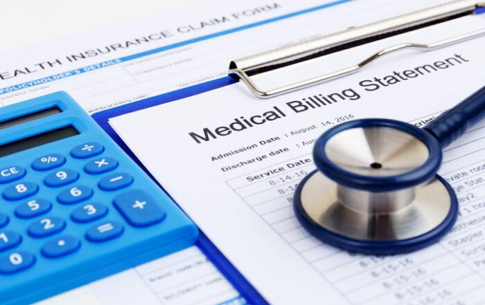 Avoiding Errors in Medical Bills