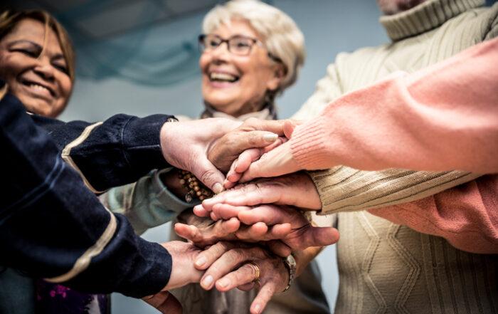 Boosting Mental Health in Seniors